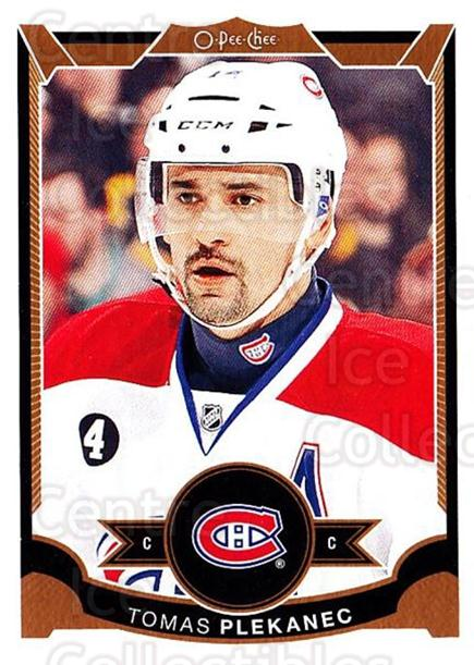2015-16 O-pee-chee #229 Tomas Plekanec<br/>4 In Stock - $1.00 each - <a href=https://centericecollectibles.foxycart.com/cart?name=2015-16%20O-pee-chee%20%23229%20Tomas%20Plekanec...&quantity_max=4&price=$1.00&code=698700 class=foxycart> Buy it now! </a>