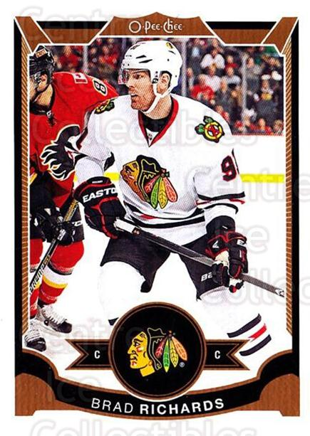 2015-16 O-pee-chee #271 Brad Richards<br/>3 In Stock - $1.00 each - <a href=https://centericecollectibles.foxycart.com/cart?name=2015-16%20O-pee-chee%20%23271%20Brad%20Richards...&quantity_max=3&price=$1.00&code=698742 class=foxycart> Buy it now! </a>