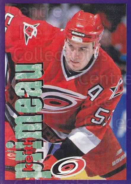 1998-99 Panini Stickers #30 Keith Primeau<br/>6 In Stock - $1.00 each - <a href=https://centericecollectibles.foxycart.com/cart?name=1998-99%20Panini%20Stickers%20%2330%20Keith%20Primeau...&quantity_max=6&price=$1.00&code=69876 class=foxycart> Buy it now! </a>