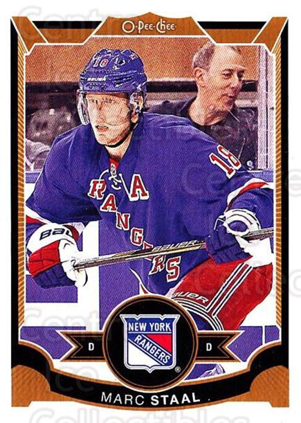 2015-16 O-pee-chee #415 Marc Staal<br/>5 In Stock - $1.00 each - <a href=https://centericecollectibles.foxycart.com/cart?name=2015-16%20O-pee-chee%20%23415%20Marc%20Staal...&quantity_max=5&price=$1.00&code=698886 class=foxycart> Buy it now! </a>