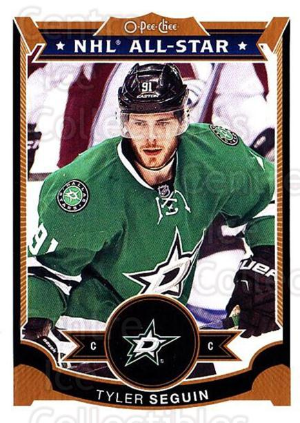 2015-16 O-pee-chee #494 Tyler Seguin<br/>4 In Stock - $1.00 each - <a href=https://centericecollectibles.foxycart.com/cart?name=2015-16%20O-pee-chee%20%23494%20Tyler%20Seguin...&quantity_max=4&price=$1.00&code=698965 class=foxycart> Buy it now! </a>