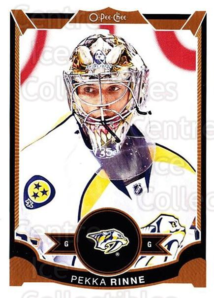 2015-16 O-pee-chee #495 Pekka Rinne<br/>5 In Stock - $1.00 each - <a href=https://centericecollectibles.foxycart.com/cart?name=2015-16%20O-pee-chee%20%23495%20Pekka%20Rinne...&quantity_max=5&price=$1.00&code=698966 class=foxycart> Buy it now! </a>