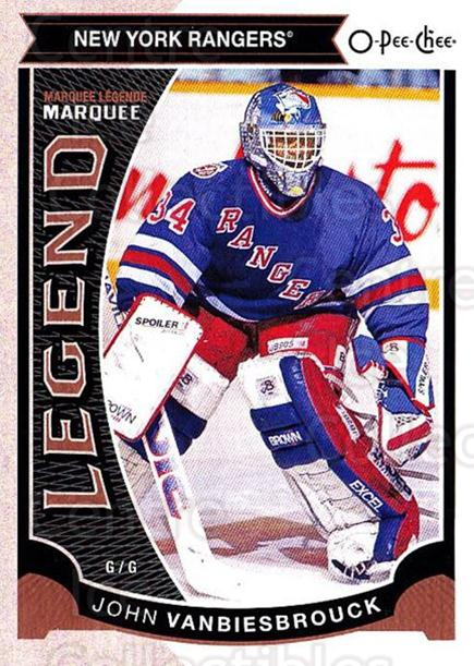 2015-16 O-pee-chee #556 John Vanbiesbrouck<br/>2 In Stock - $2.00 each - <a href=https://centericecollectibles.foxycart.com/cart?name=2015-16%20O-pee-chee%20%23556%20John%20Vanbiesbro...&quantity_max=2&price=$2.00&code=699027 class=foxycart> Buy it now! </a>