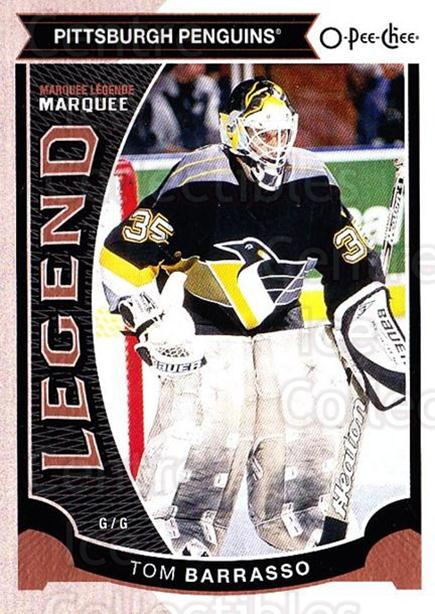 2015-16 O-pee-chee #585 Tom Barrasso<br/>4 In Stock - $2.00 each - <a href=https://centericecollectibles.foxycart.com/cart?name=2015-16%20O-pee-chee%20%23585%20Tom%20Barrasso...&price=$2.00&code=699056 class=foxycart> Buy it now! </a>