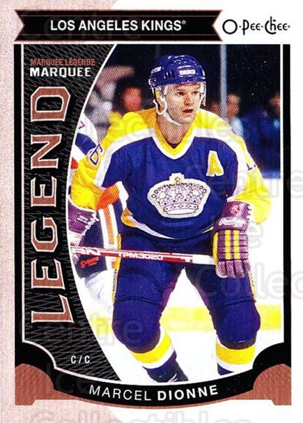 2015-16 O-pee-chee #589 Marcel Dionne<br/>2 In Stock - $2.00 each - <a href=https://centericecollectibles.foxycart.com/cart?name=2015-16%20O-pee-chee%20%23589%20Marcel%20Dionne...&quantity_max=2&price=$2.00&code=699060 class=foxycart> Buy it now! </a>