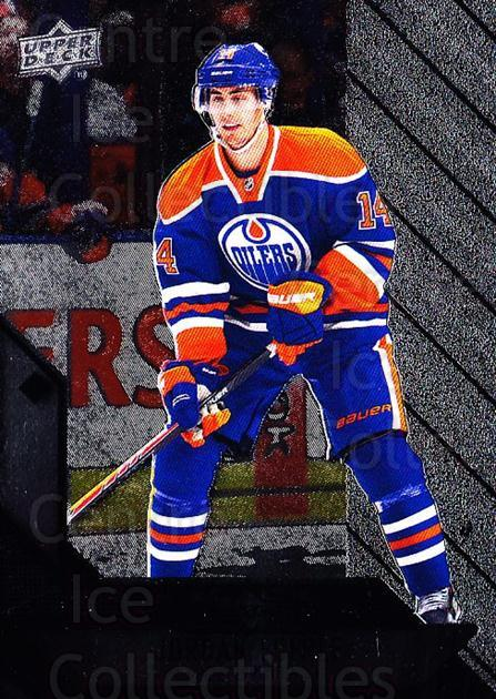 2014-15 Black Diamond #16 Jordan Eberle<br/>4 In Stock - $1.00 each - <a href=https://centericecollectibles.foxycart.com/cart?name=2014-15%20Black%20Diamond%20%2316%20Jordan%20Eberle...&quantity_max=4&price=$1.00&code=699480 class=foxycart> Buy it now! </a>