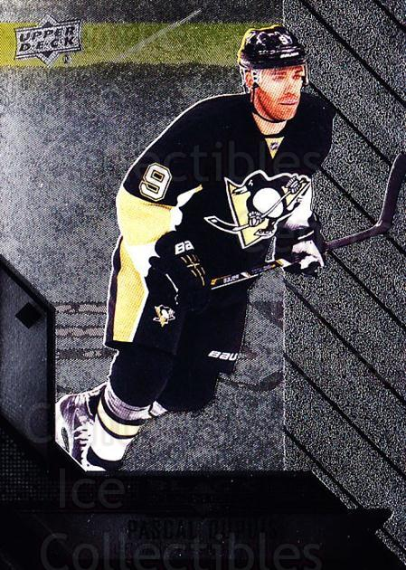 2014-15 Black Diamond #21 Pascal Dupuis<br/>2 In Stock - $1.00 each - <a href=https://centericecollectibles.foxycart.com/cart?name=2014-15%20Black%20Diamond%20%2321%20Pascal%20Dupuis...&quantity_max=2&price=$1.00&code=699485 class=foxycart> Buy it now! </a>