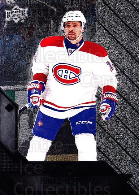 2014-15 Black Diamond #29 Tomas Plekanec<br/>2 In Stock - $1.00 each - <a href=https://centericecollectibles.foxycart.com/cart?name=2014-15%20Black%20Diamond%20%2329%20Tomas%20Plekanec...&quantity_max=2&price=$1.00&code=699493 class=foxycart> Buy it now! </a>