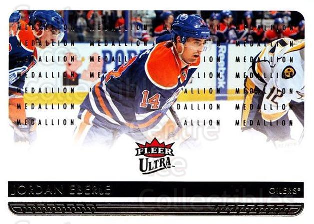 2014-15 Ultra Gold #74 Jordan Eberle<br/>2 In Stock - $2.00 each - <a href=https://centericecollectibles.foxycart.com/cart?name=2014-15%20Ultra%20Gold%20%2374%20Jordan%20Eberle...&quantity_max=2&price=$2.00&code=700816 class=foxycart> Buy it now! </a>