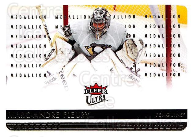 2014-15 Ultra Gold #151 Marc-Andre Fleury<br/>2 In Stock - $2.00 each - <a href=https://centericecollectibles.foxycart.com/cart?name=2014-15%20Ultra%20Gold%20%23151%20Marc-Andre%20Fleu...&quantity_max=2&price=$2.00&code=700893 class=foxycart> Buy it now! </a>
