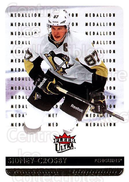 2014-15 Ultra Gold #153 Sidney Crosby<br/>2 In Stock - $5.00 each - <a href=https://centericecollectibles.foxycart.com/cart?name=2014-15%20Ultra%20Gold%20%23153%20Sidney%20Crosby...&quantity_max=2&price=$5.00&code=700895 class=foxycart> Buy it now! </a>