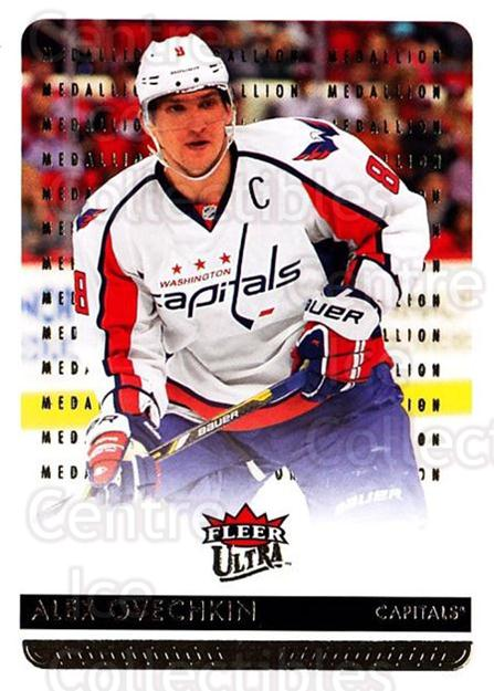 2014-15 Ultra Gold #195 Alexander Ovechkin<br/>2 In Stock - $3.00 each - <a href=https://centericecollectibles.foxycart.com/cart?name=2014-15%20Ultra%20Gold%20%23195%20Alexander%20Ovech...&price=$3.00&code=700937 class=foxycart> Buy it now! </a>