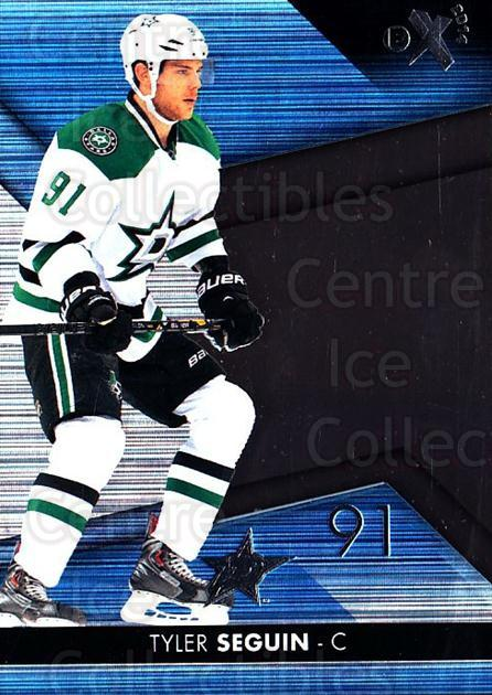 2014-15 Ultra EX #2 Tyler Seguin<br/>1 In Stock - $3.00 each - <a href=https://centericecollectibles.foxycart.com/cart?name=2014-15%20Ultra%20EX%20%232%20Tyler%20Seguin...&quantity_max=1&price=$3.00&code=700984 class=foxycart> Buy it now! </a>