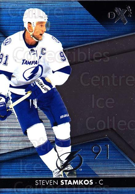 2014-15 Ultra EX #12 Steven Stamkos<br/>1 In Stock - $5.00 each - <a href=https://centericecollectibles.foxycart.com/cart?name=2014-15%20Ultra%20EX%20%2312%20Steven%20Stamkos...&price=$5.00&code=700994 class=foxycart> Buy it now! </a>