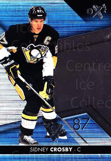 2014-15 Ultra EX #22 Sidney Crosby<br/>2 In Stock - $10.00 each - <a href=https://centericecollectibles.foxycart.com/cart?name=2014-15%20Ultra%20EX%20%2322%20Sidney%20Crosby...&quantity_max=2&price=$10.00&code=701004 class=foxycart> Buy it now! </a>