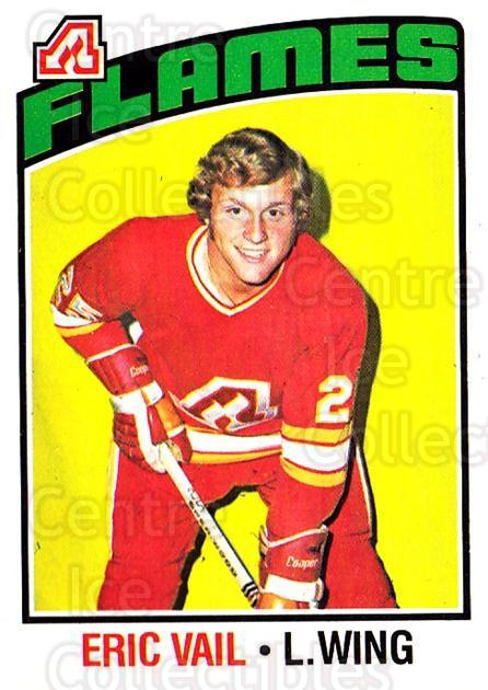 1976-77 O-Pee-Chee #51 Eric Vail<br/>1 In Stock - $2.00 each - <a href=https://centericecollectibles.foxycart.com/cart?name=1976-77%20O-Pee-Chee%20%2351%20Eric%20Vail...&price=$2.00&code=701157 class=foxycart> Buy it now! </a>