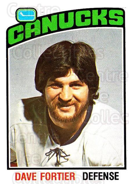 1976-77 O-Pee-Chee #328 Dave Fortier<br/>1 In Stock - $2.00 each - <a href=https://centericecollectibles.foxycart.com/cart?name=1976-77%20O-Pee-Chee%20%23328%20Dave%20Fortier...&quantity_max=1&price=$2.00&code=701434 class=foxycart> Buy it now! </a>