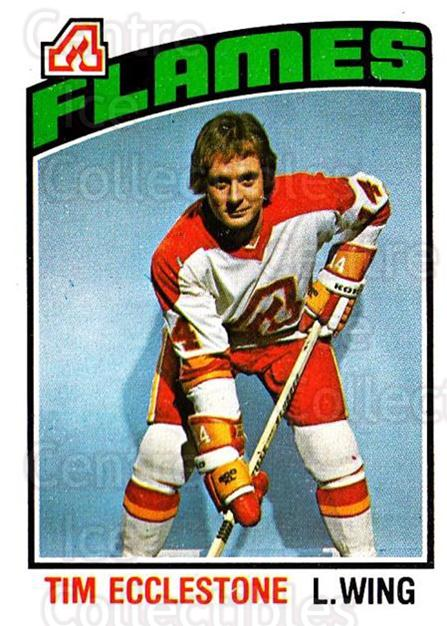 1976-77 O-Pee-Chee #351 Tim Ecclestone<br/>1 In Stock - $2.00 each - <a href=https://centericecollectibles.foxycart.com/cart?name=1976-77%20O-Pee-Chee%20%23351%20Tim%20Ecclestone...&quantity_max=1&price=$2.00&code=701457 class=foxycart> Buy it now! </a>