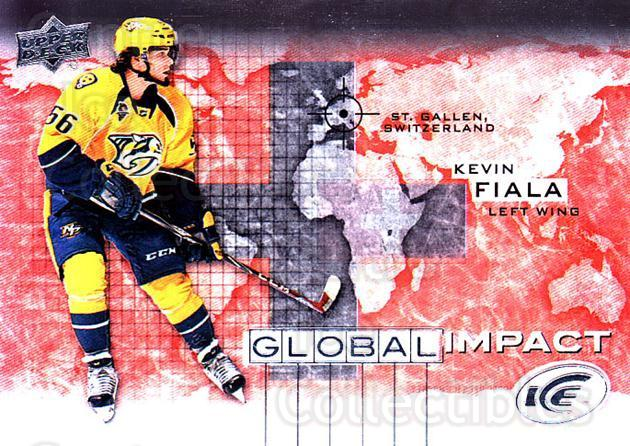 2015-16 UD Ice Global Impact #KF Kevin Fiala<br/>2 In Stock - $3.00 each - <a href=https://centericecollectibles.foxycart.com/cart?name=2015-16%20UD%20Ice%20Global%20Impact%20%23KF%20Kevin%20Fiala...&quantity_max=2&price=$3.00&code=702320 class=foxycart> Buy it now! </a>