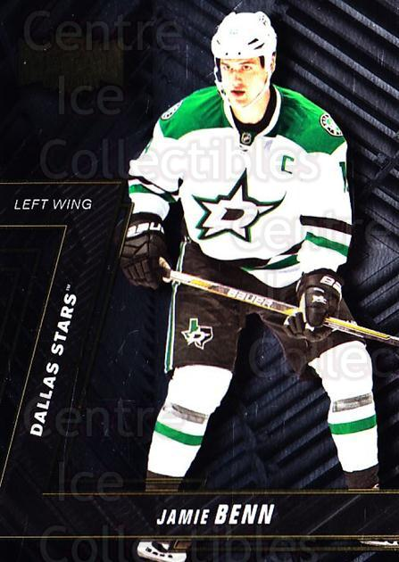 2016-17 Fleer Showcase Metal Universe #14 Jamie Benn<br/>3 In Stock - $3.00 each - <a href=https://centericecollectibles.foxycart.com/cart?name=2016-17%20Fleer%20Showcase%20Metal%20Universe%20%2314%20Jamie%20Benn...&quantity_max=3&price=$3.00&code=702399 class=foxycart> Buy it now! </a>