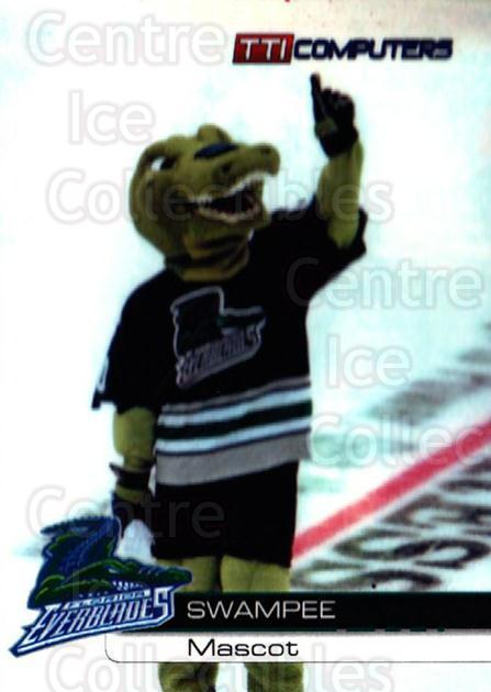 2000-01 Florida Everblades #21 Mascot<br/>1 In Stock - $3.00 each - <a href=https://centericecollectibles.foxycart.com/cart?name=2000-01%20Florida%20Everblades%20%2321%20Mascot...&price=$3.00&code=702660 class=foxycart> Buy it now! </a>