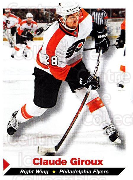 2010-17 Sports Illustrated for Kids #111 Claude Giroux<br/>1 In Stock - $2.00 each - <a href=https://centericecollectibles.foxycart.com/cart?name=2010-17%20Sports%20Illustrated%20for%20Kids%20%23111%20Claude%20Giroux...&quantity_max=1&price=$2.00&code=703364 class=foxycart> Buy it now! </a>