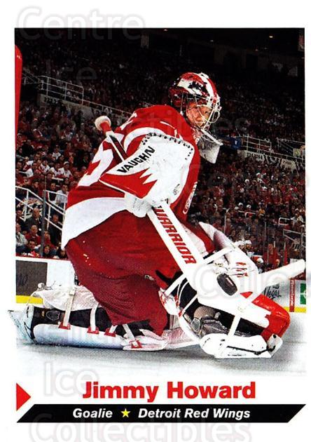2010-17 Sports Illustrated for Kids #125 Jimmy Howard<br/>2 In Stock - $2.00 each - <a href=https://centericecollectibles.foxycart.com/cart?name=2010-17%20Sports%20Illustrated%20for%20Kids%20%23125%20Jimmy%20Howard...&quantity_max=2&price=$2.00&code=703365 class=foxycart> Buy it now! </a>