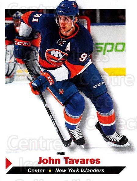 2010-17 Sports Illustrated for Kids #240 John Tavares<br/>3 In Stock - $2.00 each - <a href=https://centericecollectibles.foxycart.com/cart?name=2010-17%20Sports%20Illustrated%20for%20Kids%20%23240%20John%20Tavares...&quantity_max=3&price=$2.00&code=703371 class=foxycart> Buy it now! </a>
