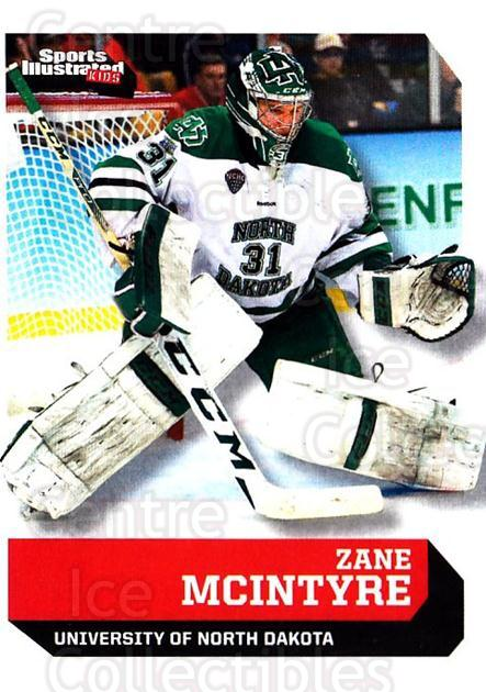2010-17 Sports Illustrated for Kids #429 Zane McIntyre<br/>1 In Stock - $2.00 each - <a href=https://centericecollectibles.foxycart.com/cart?name=2010-17%20Sports%20Illustrated%20for%20Kids%20%23429%20Zane%20McIntyre...&quantity_max=1&price=$2.00&code=703377 class=foxycart> Buy it now! </a>