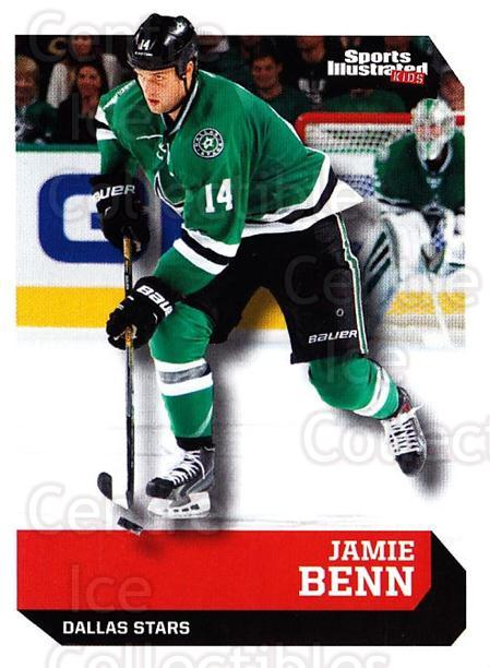 2010-17 Sports Illustrated for Kids #476 Jamie Benn<br/>1 In Stock - $2.00 each - <a href=https://centericecollectibles.foxycart.com/cart?name=2010-17%20Sports%20Illustrated%20for%20Kids%20%23476%20Jamie%20Benn...&quantity_max=1&price=$2.00&code=703379 class=foxycart> Buy it now! </a>
