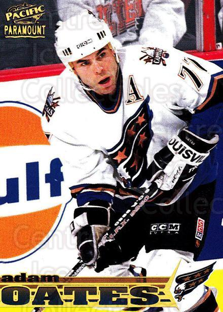 1998-99 Paramount #249 Adam Oates<br/>4 In Stock - $1.00 each - <a href=https://centericecollectibles.foxycart.com/cart?name=1998-99%20Paramount%20%23249%20Adam%20Oates...&quantity_max=4&price=$1.00&code=70587 class=foxycart> Buy it now! </a>