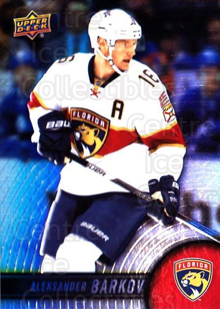 2017-18 Tim Hortons #24 Aleksander Barkov<br/>10 In Stock - $1.00 each - <a href=https://centericecollectibles.foxycart.com/cart?name=2017-18%20Tim%20Hortons%20%2324%20Aleksander%20Bark...&quantity_max=10&price=$1.00&code=705993 class=foxycart> Buy it now! </a>