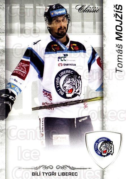2017-18 Czech OFS Classic #19 Tomas Mojzis<br/>1 In Stock - $2.00 each - <a href=https://centericecollectibles.foxycart.com/cart?name=2017-18%20Czech%20OFS%20Classic%20%2319%20Tomas%20Mojzis...&quantity_max=1&price=$2.00&code=706149 class=foxycart> Buy it now! </a>