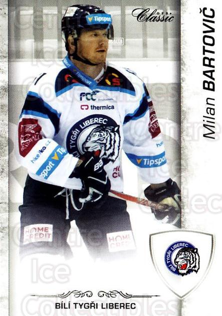 2017-18 Czech OFS Classic #23 Milan Bartovic<br/>1 In Stock - $2.00 each - <a href=https://centericecollectibles.foxycart.com/cart?name=2017-18%20Czech%20OFS%20Classic%20%2323%20Milan%20Bartovic...&quantity_max=1&price=$2.00&code=706153 class=foxycart> Buy it now! </a>