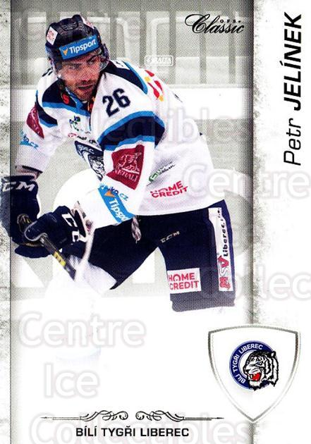 2017-18 Czech OFS Classic #26 Petr Jelinek<br/>1 In Stock - $2.00 each - <a href=https://centericecollectibles.foxycart.com/cart?name=2017-18%20Czech%20OFS%20Classic%20%2326%20Petr%20Jelinek...&quantity_max=1&price=$2.00&code=706156 class=foxycart> Buy it now! </a>