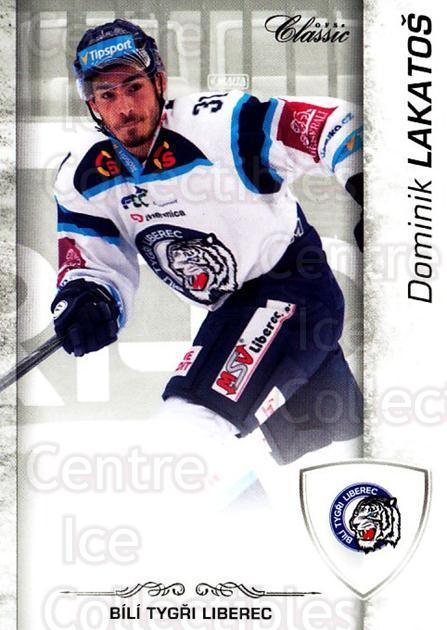2017-18 Czech OFS Classic #27 Dominik Lakatos<br/>1 In Stock - $2.00 each - <a href=https://centericecollectibles.foxycart.com/cart?name=2017-18%20Czech%20OFS%20Classic%20%2327%20Dominik%20Lakatos...&quantity_max=1&price=$2.00&code=706157 class=foxycart> Buy it now! </a>