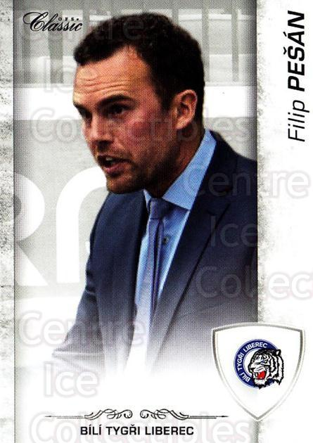 2017-18 Czech OFS Classic #29 Filip Pesan<br/>2 In Stock - $2.00 each - <a href=https://centericecollectibles.foxycart.com/cart?name=2017-18%20Czech%20OFS%20Classic%20%2329%20Filip%20Pesan...&quantity_max=2&price=$2.00&code=706159 class=foxycart> Buy it now! </a>