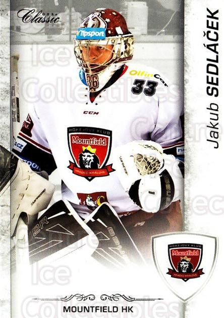 2017-18 Czech OFS Classic #30 Jakub Sedlacek<br/>1 In Stock - $2.00 each - <a href=https://centericecollectibles.foxycart.com/cart?name=2017-18%20Czech%20OFS%20Classic%20%2330%20Jakub%20Sedlacek...&quantity_max=1&price=$2.00&code=706160 class=foxycart> Buy it now! </a>