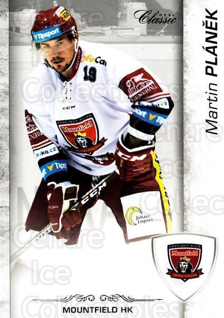 2017-18 Czech OFS Classic #34 Martin Planek<br/>2 In Stock - $2.00 each - <a href=https://centericecollectibles.foxycart.com/cart?name=2017-18%20Czech%20OFS%20Classic%20%2334%20Martin%20Planek...&quantity_max=2&price=$2.00&code=706164 class=foxycart> Buy it now! </a>