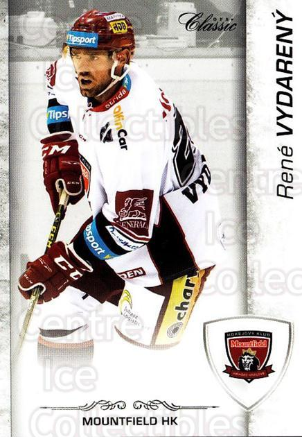 2017-18 Czech OFS Classic #36 Rene Vydareny<br/>2 In Stock - $2.00 each - <a href=https://centericecollectibles.foxycart.com/cart?name=2017-18%20Czech%20OFS%20Classic%20%2336%20Rene%20Vydareny...&quantity_max=2&price=$2.00&code=706166 class=foxycart> Buy it now! </a>
