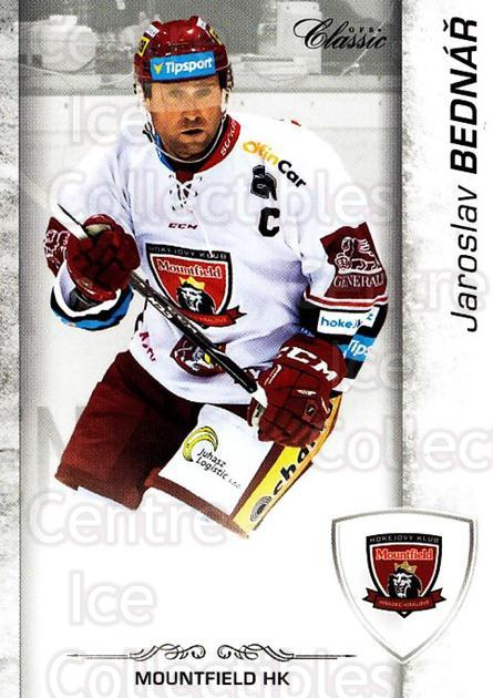 2017-18 Czech OFS Classic #37 Jaroslav Bednar<br/>1 In Stock - $2.00 each - <a href=https://centericecollectibles.foxycart.com/cart?name=2017-18%20Czech%20OFS%20Classic%20%2337%20Jaroslav%20Bednar...&quantity_max=1&price=$2.00&code=706167 class=foxycart> Buy it now! </a>