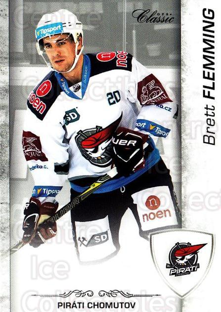 2017-18 Czech OFS Classic #47 Brett Flemming<br/>2 In Stock - $2.00 each - <a href=https://centericecollectibles.foxycart.com/cart?name=2017-18%20Czech%20OFS%20Classic%20%2347%20Brett%20Flemming...&quantity_max=2&price=$2.00&code=706177 class=foxycart> Buy it now! </a>