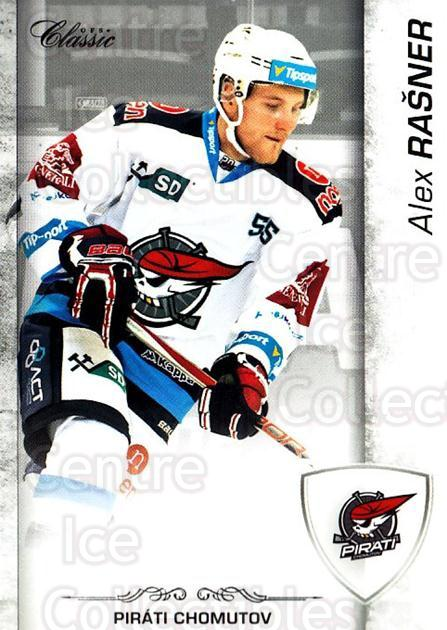 2017-18 Czech OFS Classic #49 Alex Rasner<br/>2 In Stock - $2.00 each - <a href=https://centericecollectibles.foxycart.com/cart?name=2017-18%20Czech%20OFS%20Classic%20%2349%20Alex%20Rasner...&quantity_max=2&price=$2.00&code=706179 class=foxycart> Buy it now! </a>