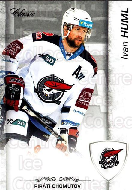 2017-18 Czech OFS Classic #52 Ivan Huml<br/>1 In Stock - $2.00 each - <a href=https://centericecollectibles.foxycart.com/cart?name=2017-18%20Czech%20OFS%20Classic%20%2352%20Ivan%20Huml...&quantity_max=1&price=$2.00&code=706182 class=foxycart> Buy it now! </a>