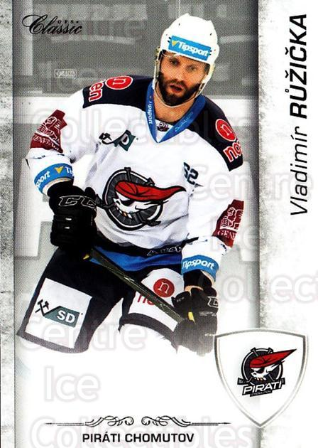 2017-18 Czech OFS Classic #53 Vladimir Ruzicka<br/>1 In Stock - $2.00 each - <a href=https://centericecollectibles.foxycart.com/cart?name=2017-18%20Czech%20OFS%20Classic%20%2353%20Vladimir%20Ruzick...&quantity_max=1&price=$2.00&code=706183 class=foxycart> Buy it now! </a>