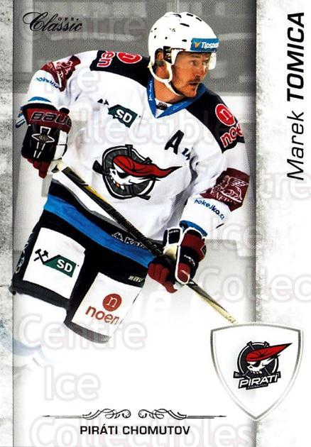 2017-18 Czech OFS Classic #54 Marek Tomica<br/>2 In Stock - $2.00 each - <a href=https://centericecollectibles.foxycart.com/cart?name=2017-18%20Czech%20OFS%20Classic%20%2354%20Marek%20Tomica...&quantity_max=2&price=$2.00&code=706184 class=foxycart> Buy it now! </a>