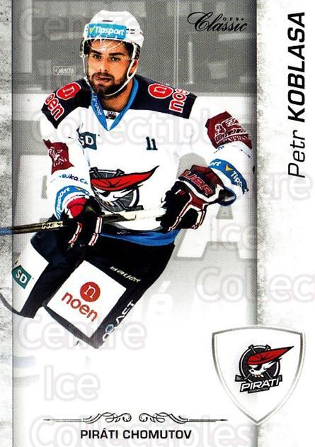 2017-18 Czech OFS Classic #55 Petr Koblasa<br/>2 In Stock - $2.00 each - <a href=https://centericecollectibles.foxycart.com/cart?name=2017-18%20Czech%20OFS%20Classic%20%2355%20Petr%20Koblasa...&quantity_max=2&price=$2.00&code=706185 class=foxycart> Buy it now! </a>