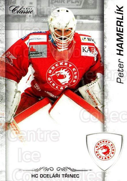 2017-18 Czech OFS Classic #59 Peter Hamerlik<br/>1 In Stock - $2.00 each - <a href=https://centericecollectibles.foxycart.com/cart?name=2017-18%20Czech%20OFS%20Classic%20%2359%20Peter%20Hamerlik...&quantity_max=1&price=$2.00&code=706189 class=foxycart> Buy it now! </a>