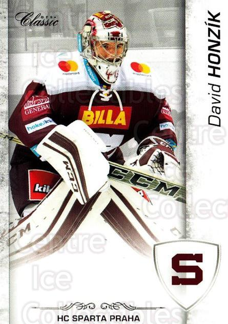 2017-18 Czech OFS Classic #73 David Honzik<br/>1 In Stock - $2.00 each - <a href=https://centericecollectibles.foxycart.com/cart?name=2017-18%20Czech%20OFS%20Classic%20%2373%20David%20Honzik...&quantity_max=1&price=$2.00&code=706203 class=foxycart> Buy it now! </a>