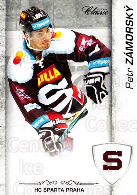2017-18 Czech OFS Classic #74 Petr Zamorsky<br/>1 In Stock - $2.00 each - <a href=https://centericecollectibles.foxycart.com/cart?name=2017-18%20Czech%20OFS%20Classic%20%2374%20Petr%20Zamorsky...&quantity_max=1&price=$2.00&code=706204 class=foxycart> Buy it now! </a>